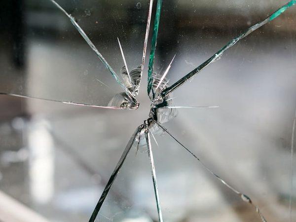 Broken Glass Pic